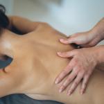 Massage in tijden van corona